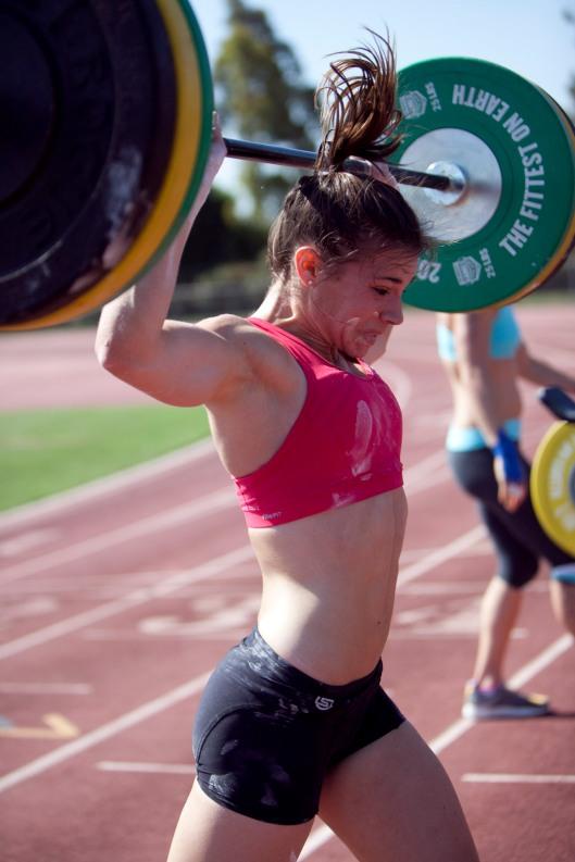 Photo of Julie Foucherunknown