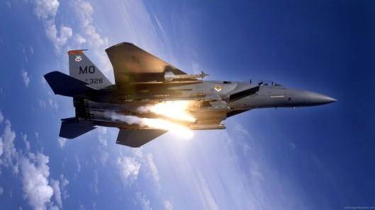 F-15E...low SA?