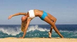 Yoga Goodness