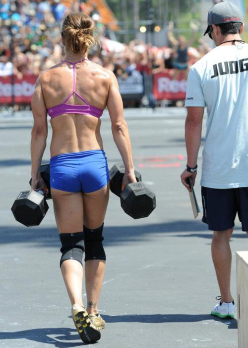 From Tumblr Crossfit Chicks
