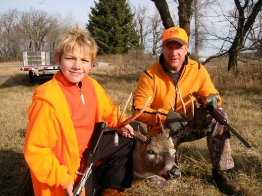 Mack's Deer