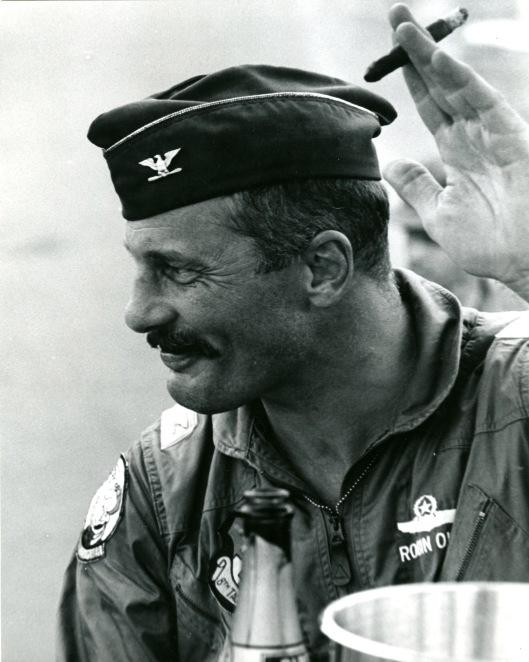 Robin Olds - Unknown
