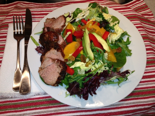 Killer Salad