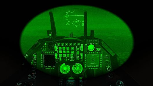 NVG View